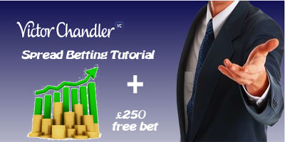 Spread Betting Tutorial - Lesson 2: Spread Betting Advantages