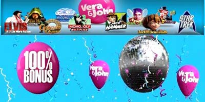 Vera&John review: all the info you need and €500 bonus from the best newcomer casino