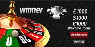 Winner Casino in-depth review: information, bonuses and ratings.