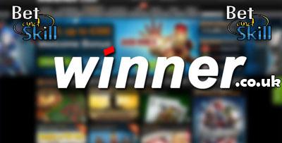 Winner launch winner.co.uk, a new UK market dedicated site