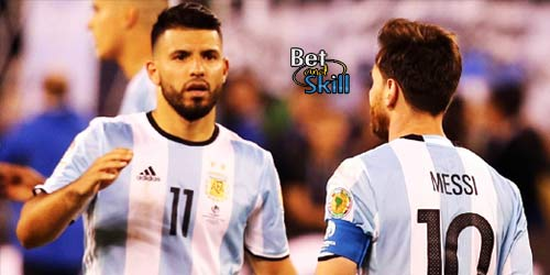 Argentina v Croatia predictions, betting tips, lineups and odds (World Cup - Group D - 21.6.2018)