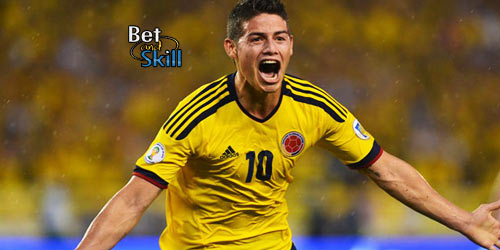 Colombia v Japan betting tips, predictions, lineups and odds (World Cup - Group H - 19.6.2018)
