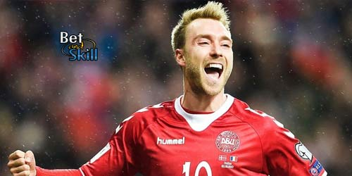 Denmark vs Australia betting tips, predictions, lineups and free bets (World Cup - Group C - 21.6.2018)