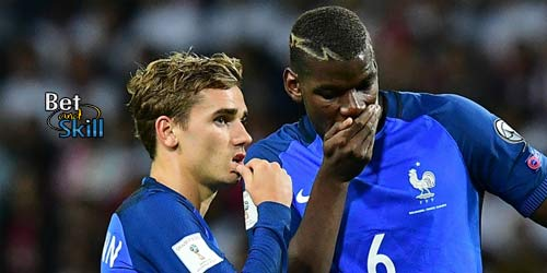 France v Peru predictions, betting tips, lineups and free bets (World Cup - Group C - 21.6.2018)