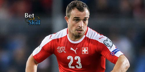 Serbia v Switzerland betting tips, predictions, lineups and odds (World Cup - Group E - 22.6.2018)