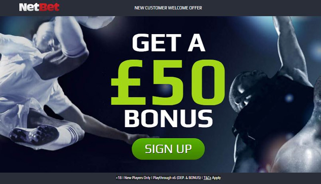 Netbet Sport Enhanced Odds