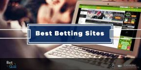 Best Betting Sites - Top UK's Bookmakers Online