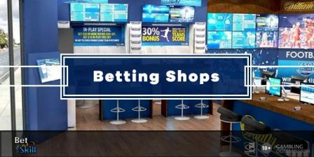 Are Betting Shops Closed Today? Can They Stay Open In Tier 3?