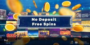 No Deposit Free Spins - July 2020 - Play For Free, Keep What You Win