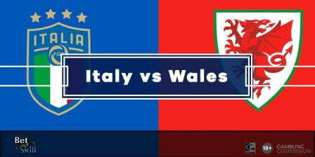 Italy vs Wales Predictions, Tips, Line-Ups & Odds (Euro 2020 - Group A)