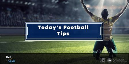 Football Tips Today: Win With Our Daily Football Predictions