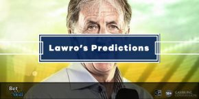 Lawro's Predictions - Premier League Correct Scores For This Week