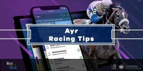 Today's Ayr horse racing tips, predictions and free bets