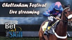Cheltenham 2016 free online streaming (PC, iPad, iPhone, Android)
