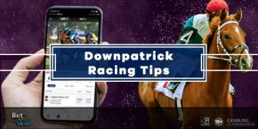 Today's Downpatrick horse racing predictions, tips and free bets