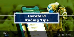 Today's Hereford horse racing predictions, tips and free bets