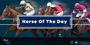 Horse Of The Day Betting Tips - NAP Of The Day