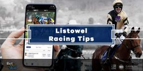 Today's Listowel horse racing tips, predictions and free bets