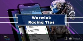 Today's Warwick horse racing predictions, tips and free bets