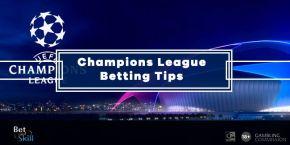 Champions League Betting Tips, Accumulators, Correct Score Predictions