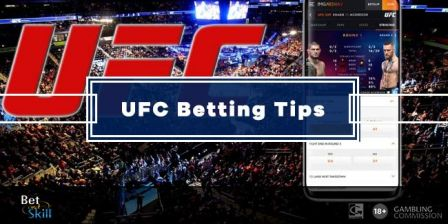 UFC Predictions: Tips, Best Bets & Odds